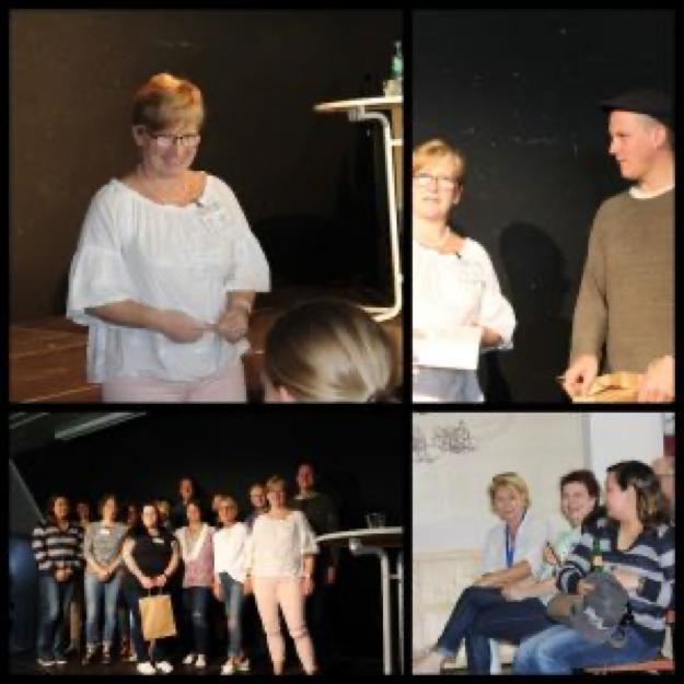 """Charta Veranstaltung mit """"Sebastian 23"""" – ein entspannter Abend mit viel Spaß und Lachen"""